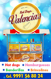 Hot Dogs Valencias